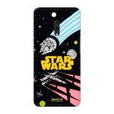 Official Star Wars Logo Reno 3D Case