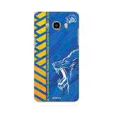 Samsung Phone Case Default Official Chennai Super Kings Yellow Brigade Lion Galaxy J5 2016 Hard Case