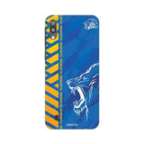 Samsung Phone Case Default Official Chennai Super Kings Yellow Brigade Lion Galaxy M10 Hard Case