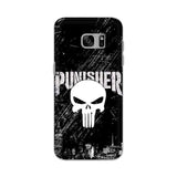Official Marvel Punisher Galaxy S7 Edge 3D Case