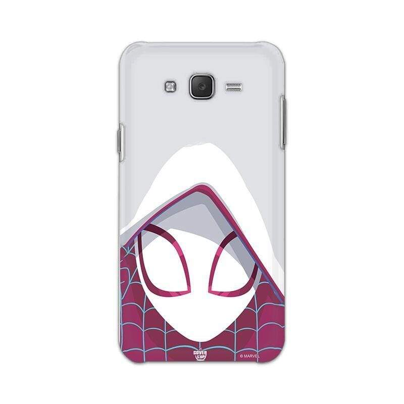 Samsung Phone Case Official Marvel Spider-Man Gwen Galaxy J5 Hard Case