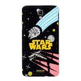 Official Star Wars Logo Galaxy Note 3 neo 3D Case