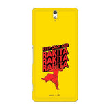 Official Jagame Thandhiram Jagame Thandhiram Xperia C5 Ultra Hard Case