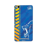 Xiaomi Phone Case Default Official Chennai Super Kings Yellow Brigade Lion Redmi 3s Hard Case