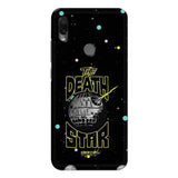 Xiaomi Phone Case Default Official Star Wars Death Star Redmi Note 7S 3D Case