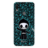 Xiaomi Phone Case Official tokidoki Grim Redmi Note 7S 3D Case