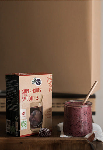 Smoothie Antioxydant - 260g