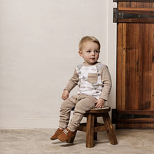 Load image into Gallery viewer, Jace London | Boys Clothing Au | Aster & Oak