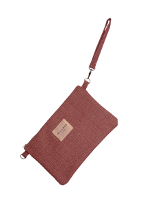 Bolso Clutch Tile 2