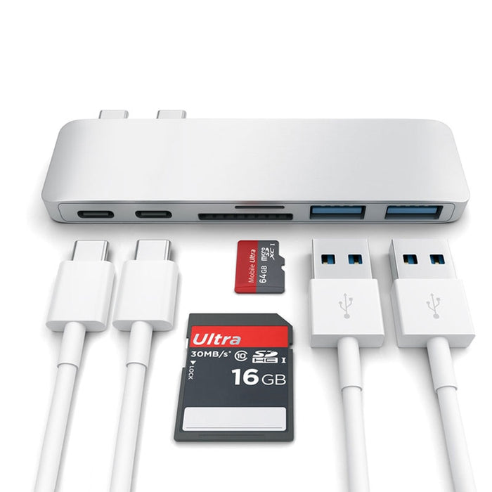 USB 3.1 Type-C Hub To HDMI - Jungle Tech Store