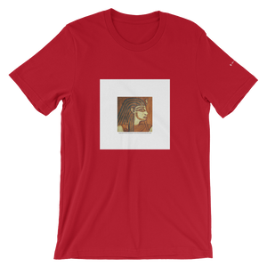 "Red ""Geb"" Saint T-Shirt"