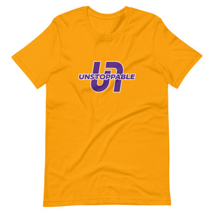 "Unlimited ""Unstoppable"" T-Shirt"