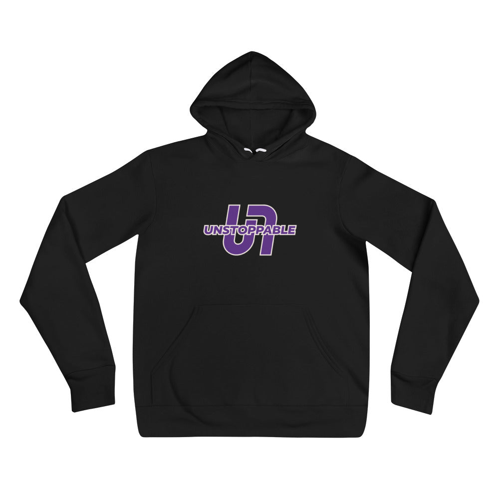 "Unlimited ""Unstoppable"" Hoodie"