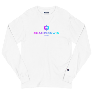 Championwin Limited Edition Long Sleeve T-Shirt