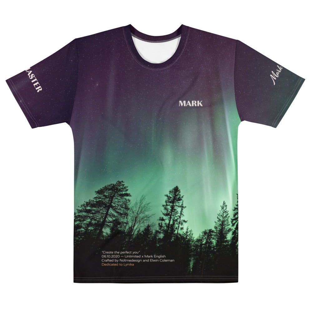 """Mark English"" Limited T-Shirt"