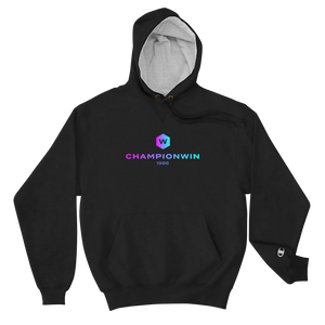 Championwin Limited Edition Hoodie