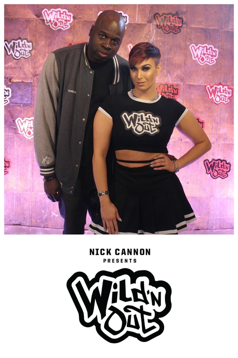 Wild n' Out Girl during Season 10