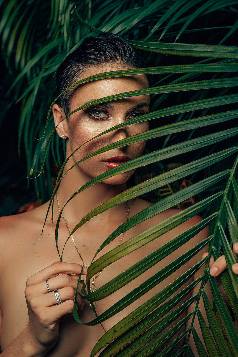 Jungle Vibes with Richard Lecoin