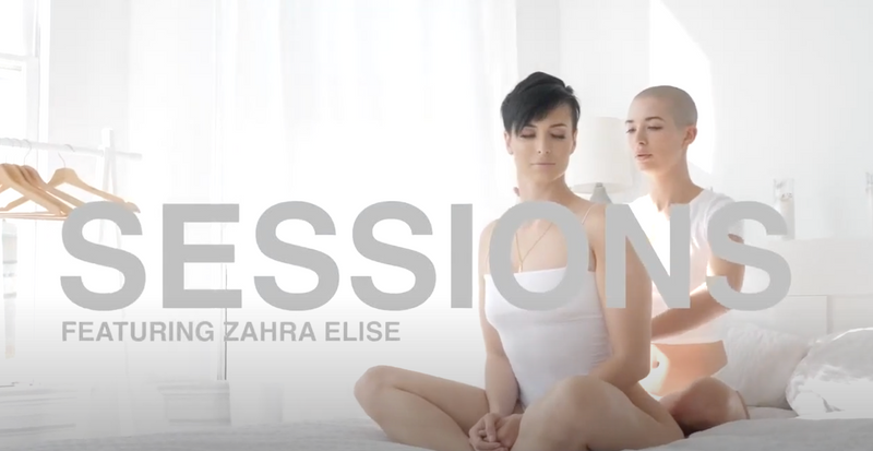 Sessions with Zahra Elise