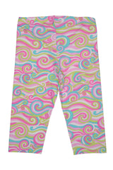 Biscotti and Kate Mack Girl's Leggings Lolli Pop Star Size 2-16 Years