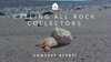 Contest Alert: Calling All Rock Collectors!