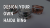 Design Your Haida Ring