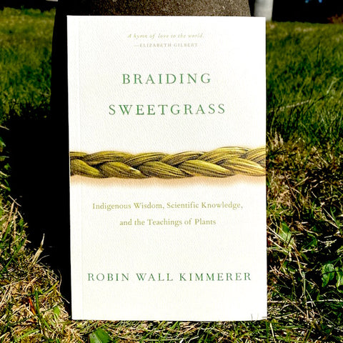 Braiding-sweet-grass-book-sold-by-Crystal-Cabin