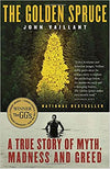 The Golden Spruce: A True Story of Myth, Madness and Greed sold by Crystal Cabin