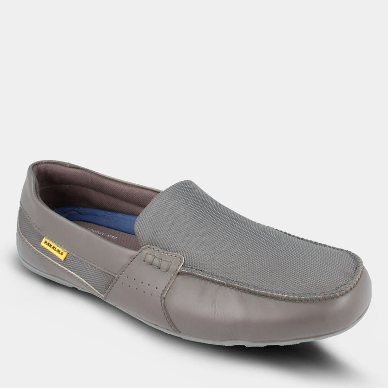 PIN090 DEVIN SL GREY/ABU