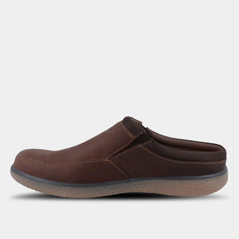 PIN094 DILLAN ML BROWN/COKLAT