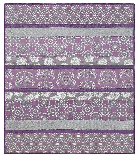 Violeta Cuddle Quilt Kit