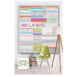 82 Lines by Zen Chic