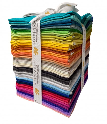 Dublin 42pc Fat Quarter Bundle