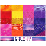 Laurel Burch - Galaxy Jelly Roll