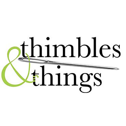 thimbles & things Gift Certificate