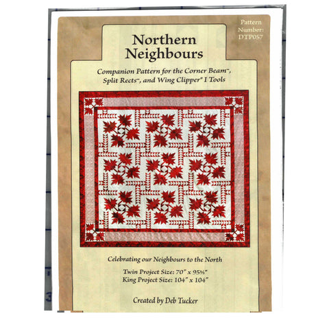 Northern Neighbors by Deb Tucker