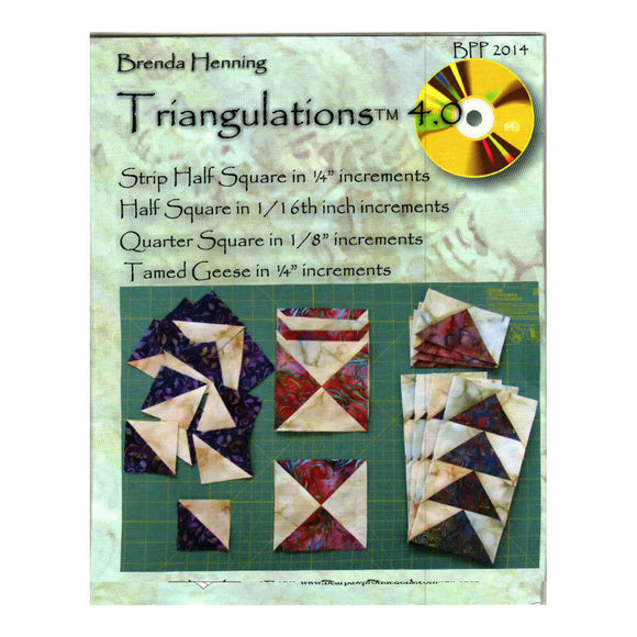 Triangulations 4.0