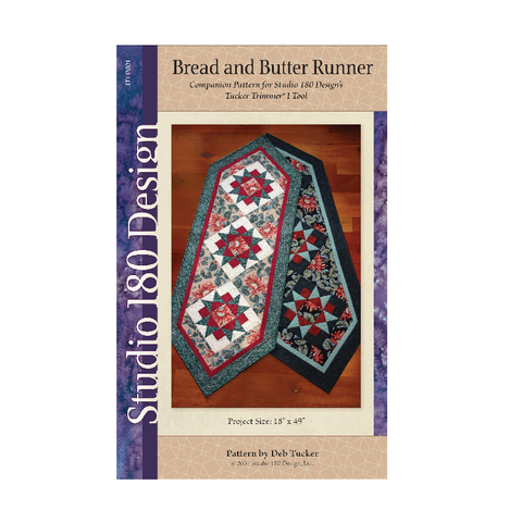 Bread and Butter Table Runner