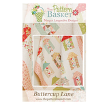 Buttercup Lane by The Pattern Basket