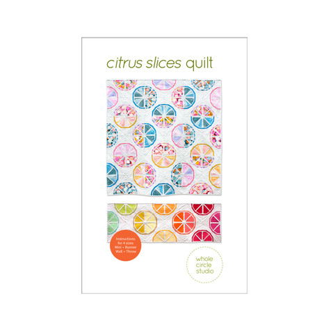 Citrus - Free Spirit Fat Quarter Pack