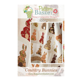 Country Bunnies by The Pattern Basket