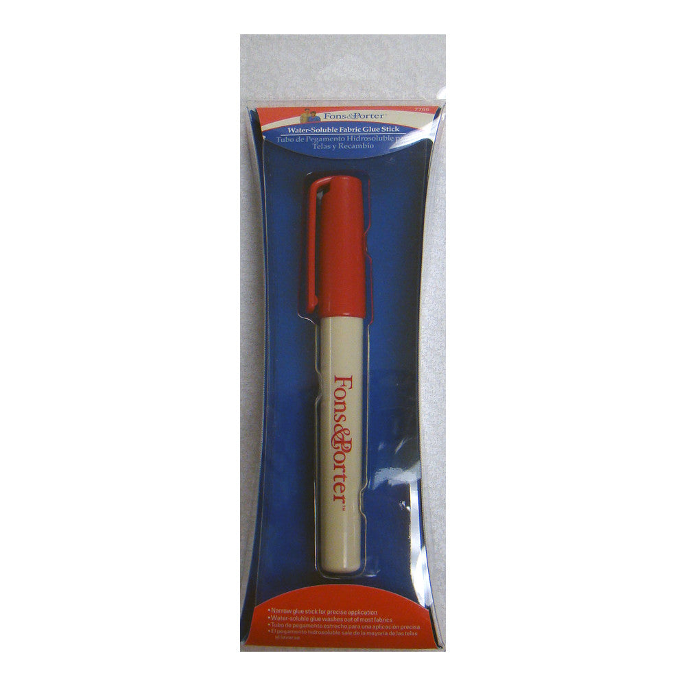 Water Soluble Glue Stick