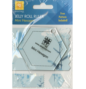 Jelly Roll Ruler