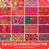 Equator - 20pc Fat Quarter Bundle