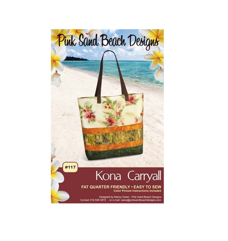 Kona Carryall Bag