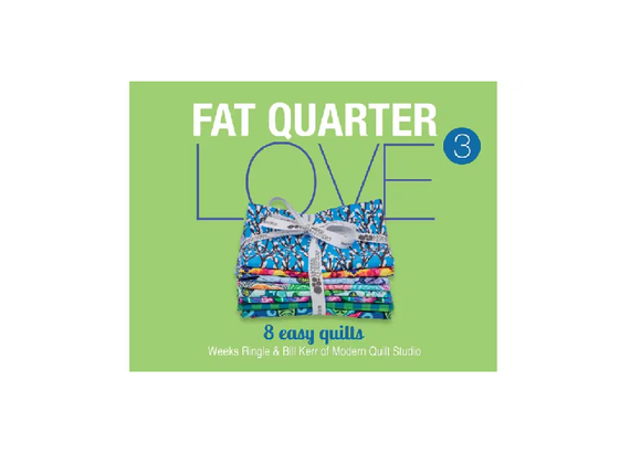 Fat Quarter Love 3