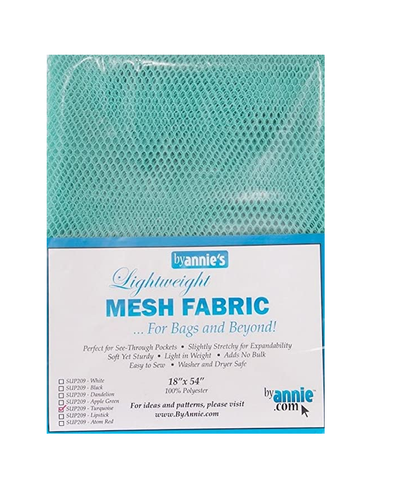 Mesh Fabric By Annie's