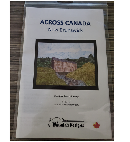 New Brunswick Landscape Kit