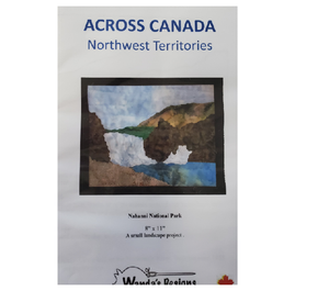 Across Canada - Northwest Territories