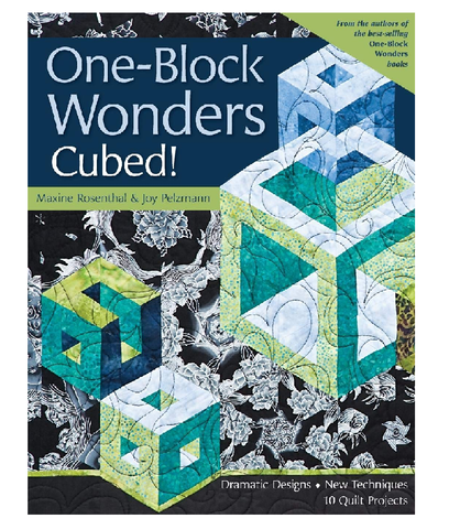 One Block Wonders - Cubed!